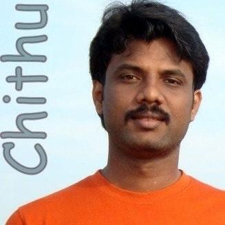 Chitrapandian