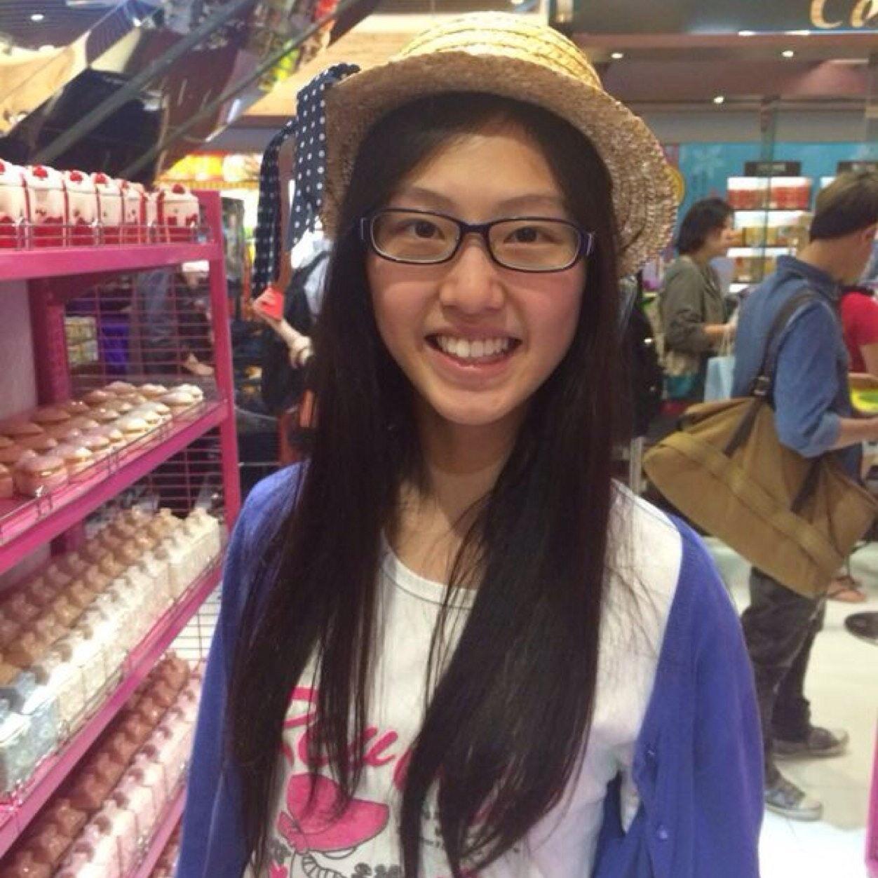 May Yeung