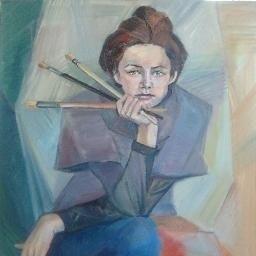 Алина Архипова
