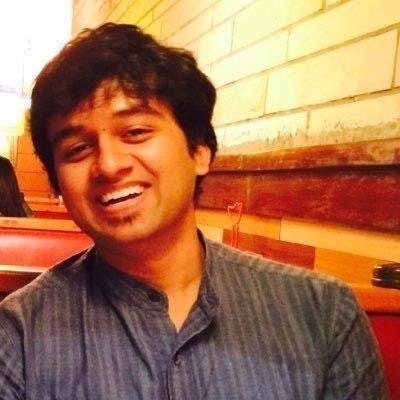 Sanjay Guruprasad