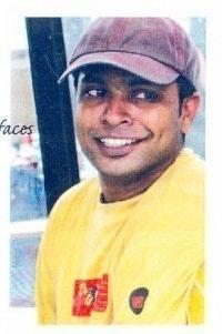 akkireddy Prakash