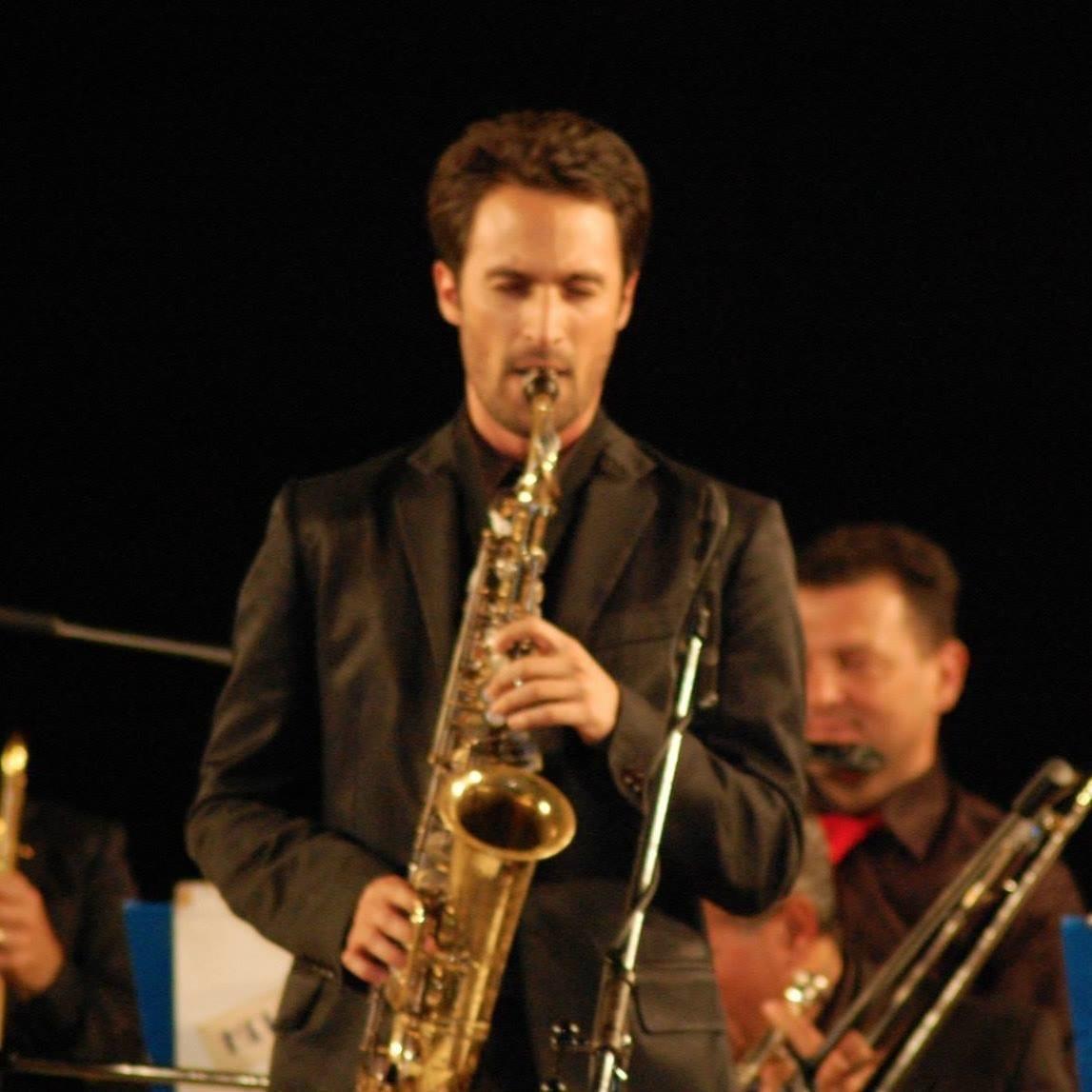 Alex Casalboni