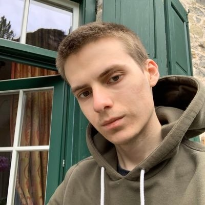 Evgeniy Petrov