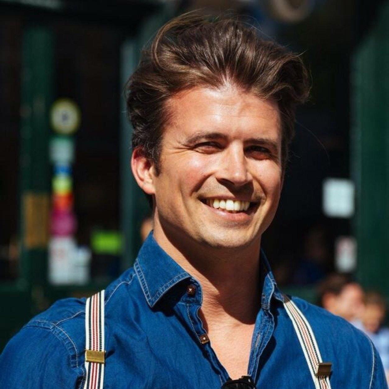 Marcus Sandberg