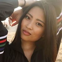 Sally Olivia Kim
