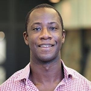 Olivier Kamanda