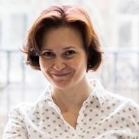 Julia Sulimova