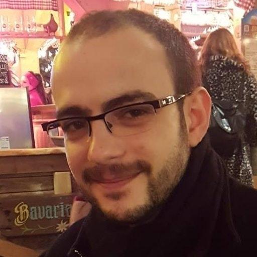Gleb Mazovetskiy