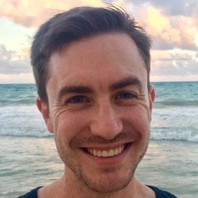 Matthew McVickar