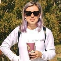 Polina Gavra