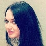 Katerina Kovarskaya