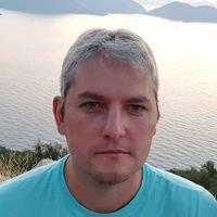 Boris B. Manzhela