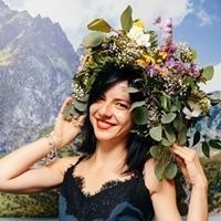 Kateryna Zosina
