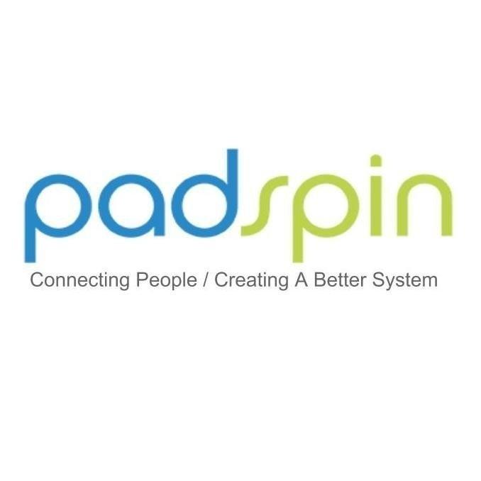Padspin