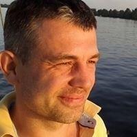Volodya Semenikhin