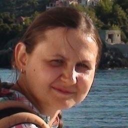 Anastasiia Kornilova