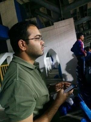 Vivek Bharadwaj