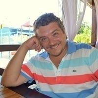 Vasiliy Sharov