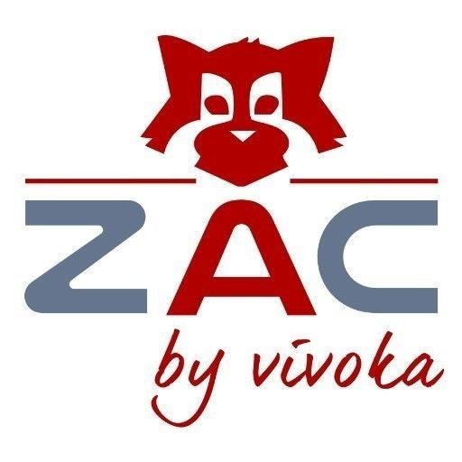 Zac by Vivoka