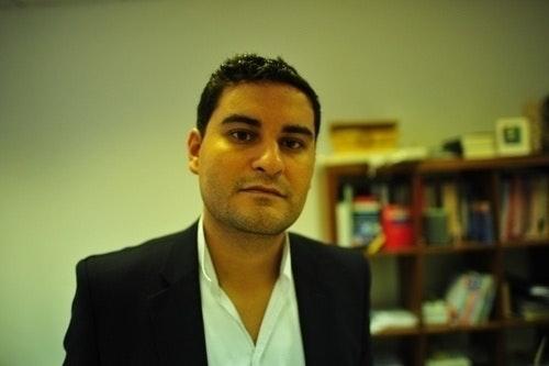 Nazim Damardji