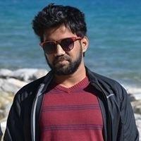 Nishant Mal