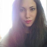 Maryna Paryvai