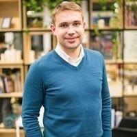 Evgeniy Ursalov