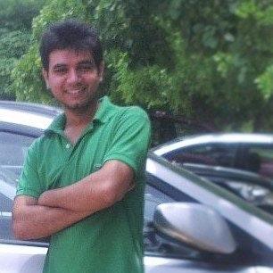 Pradeep Sharma