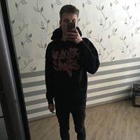 Pavel Revenko