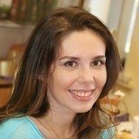 Anzhelika Romanenko