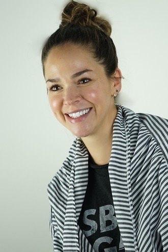 Stephanie Reese Zahn
