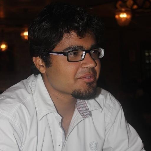 Parth Shrivastava