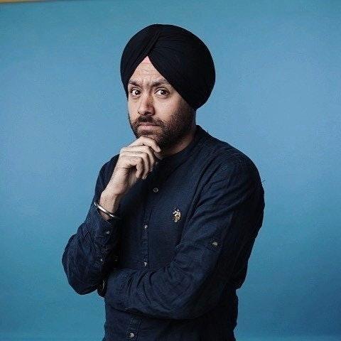 Preet Arjun Singh