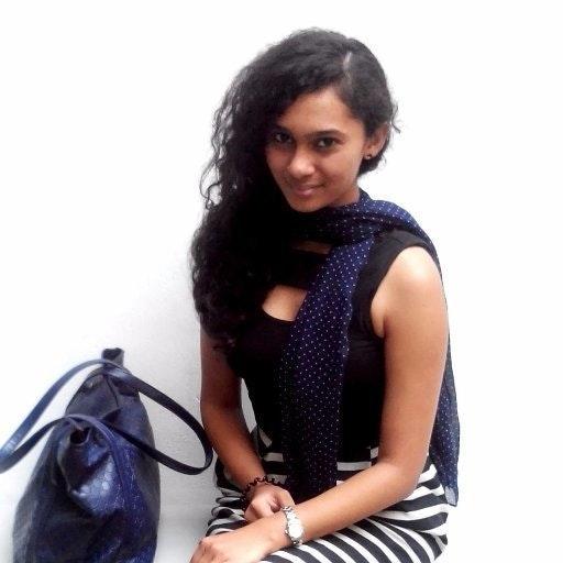 Pavithra Krishnaswamy