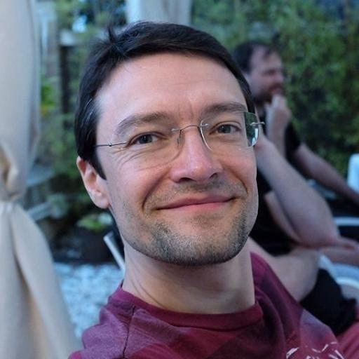 Jeremy Chatelaine