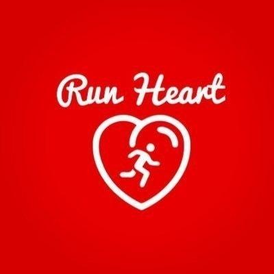 RunHeart App