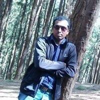 Nikhil Sreedharan