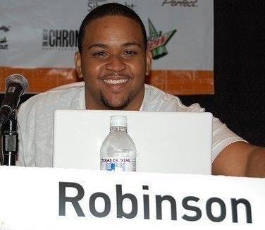 Markus Robinson