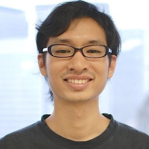 Hiro Maeda (前田ヒロ)