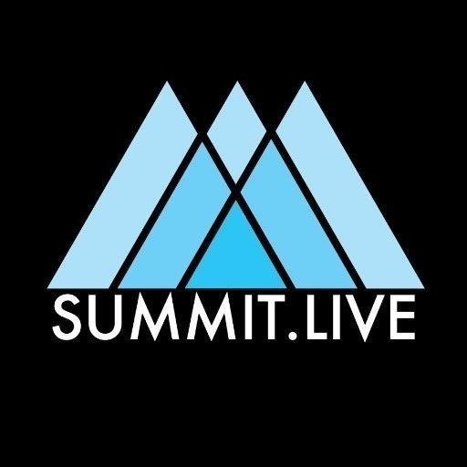 #SummitLive