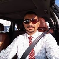 Ahmed Niyaz