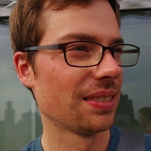Alan Ritter