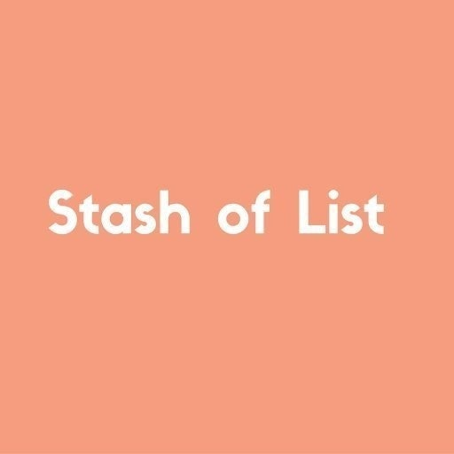 Stash of List