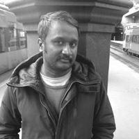 Nivas Selvaraj