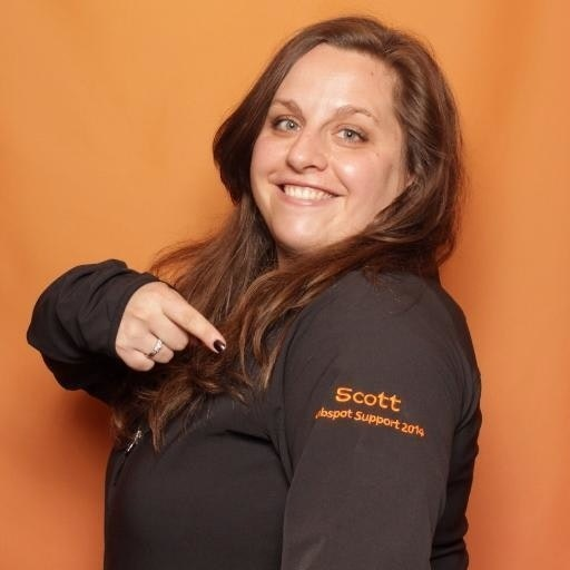 KaitScott at HubSpot