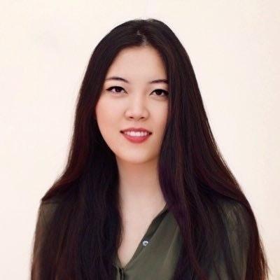 Yehong Zhu