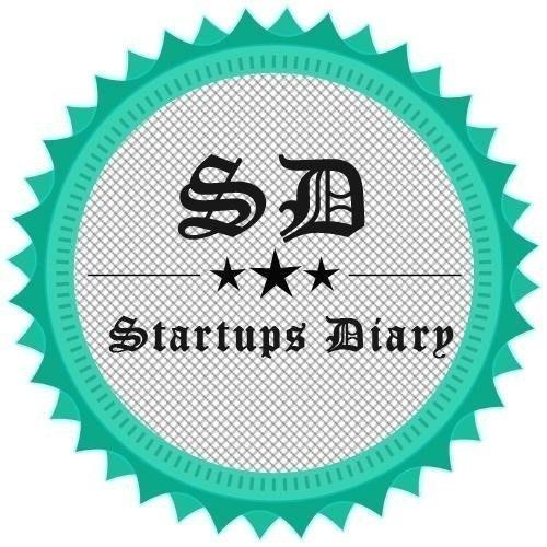 StartupsDiary