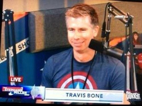 Travis Bone