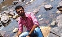 Harshwardhan Parashar