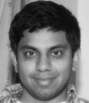 Ashok Madaravally